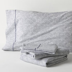 Diamond Full Sheet Set