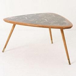 Aurel K. Basedow - Damasco Coffee Table - *By Aurel K. Basedow