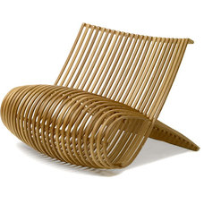Modern Living Room Chairs by hive