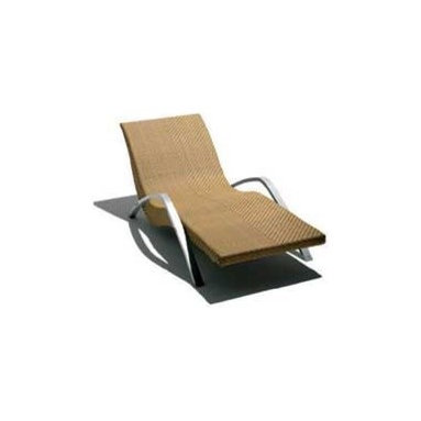 Ravel Designer Chaise Lounge By Design Kollection - The beauty of this chaise lies in its elegant and simple straight form and you`ll have a space that`s stylish contemporary and refined. The highly sophisticated design appeals to your senses and its ergonomics ensures optimum comfort. Very contemporary designer and chic…