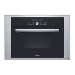 Single Combination Steam/Convection Wall Oven