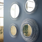 Pin Mirrors - Diana Parrish Design & Photography