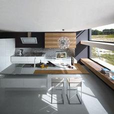 Modern Rendering by Astro Design Centre