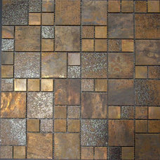 Tropical Tile by MEITIAN  MOSAIC CO.,LTD