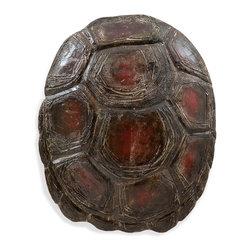 Bassett Mirror - Bassett Mirror Reproduction Tortoise Shell, Shell III - Shell III
