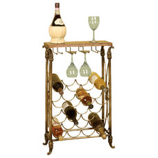 Traditional Wine Racks by Welcome Home Accents