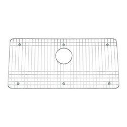 KOHLER - KOHLER K-6062-ST Dickinson Stainless Steel Sink Rack - KOHLER K-6062-ST Dickinson Stainless Steel Sink Rack