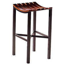 Traditional Bar Stools And Counter Stools by Carolina Rustica