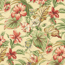 Tropical Outdoor Fabric by Discounted Designer Fabrics