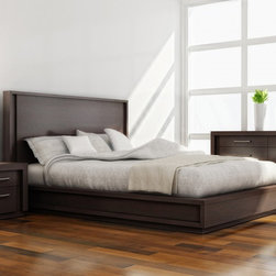 Made in Canada beds -