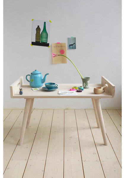 Contemporary Desks And Hutches by Slow Wood