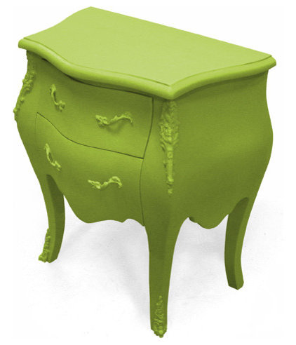 Eclectic Nightstands And Bedside Tables by Generate Design