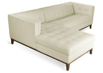 Modern Sectional Sofas by csnstores.com