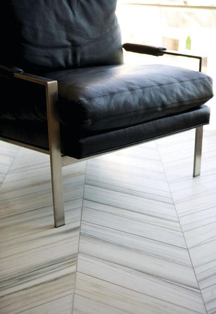 Eclectic Floor Tiles by davystephenstile.com