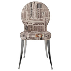 Contemporary Dining Chairs And Benches by Euro Style