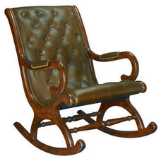 Traditional Rocking Chairs by Beyond Stores