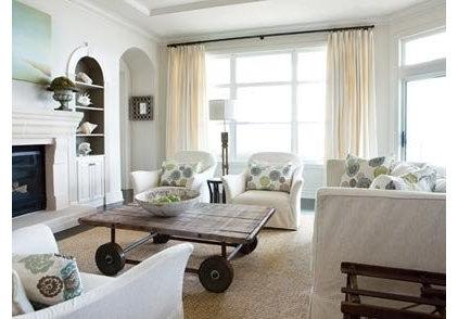 Modern  A life's design livingroom