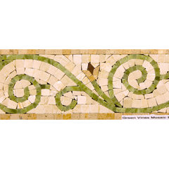 traditional kitchen tile by Stone City - Kitchen & Bath Design Center