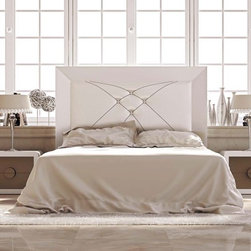 Macral Design Bedroom D12. Queen, Complete bedroom set - Bed set D12