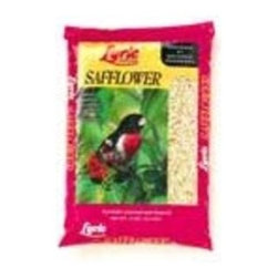 LEBANON SEABOARD - 25LB SAFFLOWER BIRDFEED - Safflower is widely recognized as a high-quality seed by avid wild bird hobbyists everywhere. Cardinal's favorite food and the squirrel's least favorite food.            Size Lb=25  This item cannot be shipped to APO/FPO addresses.  Please accept our apologies