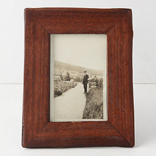 Rustic Picture Frames by Anthropologie