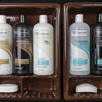 Bathroom Niche & Shelf Store - Special color set, only one of a kind. Mark Daniels