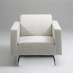 Artifort - Artifort | Mare Chair - Design by René Holten, 2003.