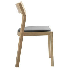 modern dining chairs and benches by Design Within Reach