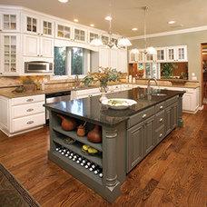 Kitchen Countertops by Bella Pietra