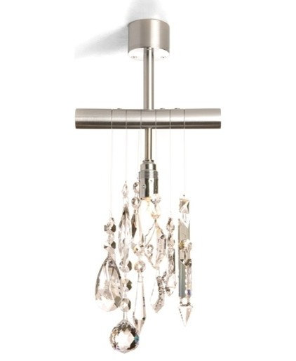 Contemporary Flush-mount Ceiling Lighting by Interior Deluxe