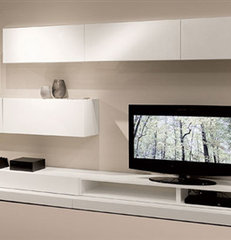 modern media storage by natuzzi.at