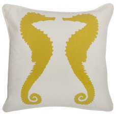 Eclectic Decorative Pillows by Cottage & Bungalow