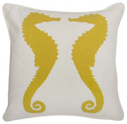 Eclectic Pillows by Cottage & Bungalow
