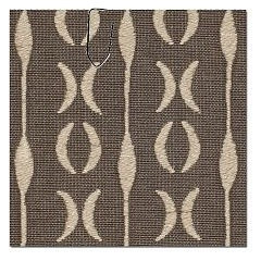 contemporary upholstery fabric by West Elm
