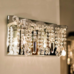 Industrial Style Sconce Modern Lighting -