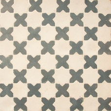 Contemporary Wall And Floor Tile by Granada Tile