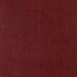 P4875-Sample - Recycled leather is a sustainable environmentally friendly alternative to leather and pvc. Recycled leather looks and feels like genuine leather, but is sold by the yard and easier to maintain. The backing of this pattern is a blend of genuine leather, and results in a soft and durable leather alternative. There are several grades of recycled leather materials, ours are top grade. This material is cleanable with mild soap and water.