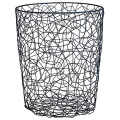 modern waste baskets by Overstock