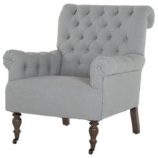 Traditional Accent Chairs by Jayson Home