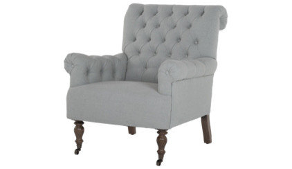 traditional armchairs by Jayson Home