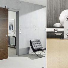 Contemporary Interior Doors by Dinggu Hardware Co.,Ltd