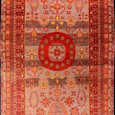 Traditional Rugs by Doris Leslie Blau