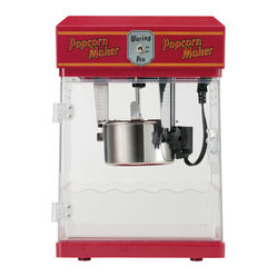 Waring Pro - Waring Pro 8-Cup Professional Popcorn Maker - 300 watts of power