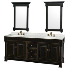Traditional Bathroom Vanities And Sink Consoles by Luxvanity
