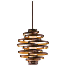 Contemporary Pendant Lighting by Lighting Luxury Style