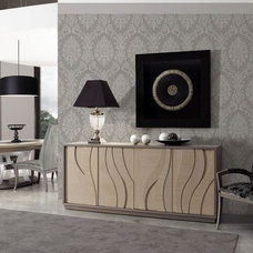 Contemporary Buffets And Sideboards by Planum