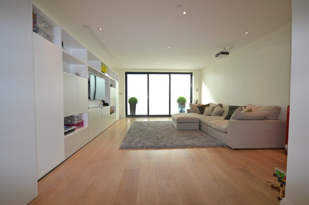 Basements what to consider when planning a basement for Advantage basements