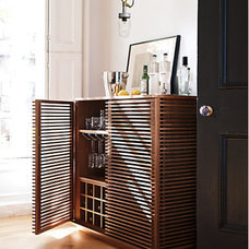 Line Bar, Walnut - Design Within Reach