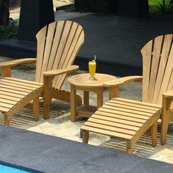 Douglas Nance Atlantic Adirondack Chair DN-1501 -