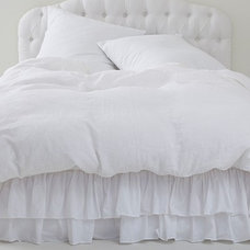 Traditional Duvet Covers by Shabby Chic Couture